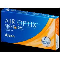AirOptix Night & Day Aqua