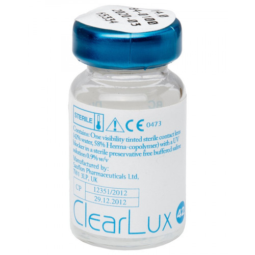 Clear Lux 42 UV