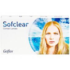 Акционный набор 3+3 Sofclear Gelflex